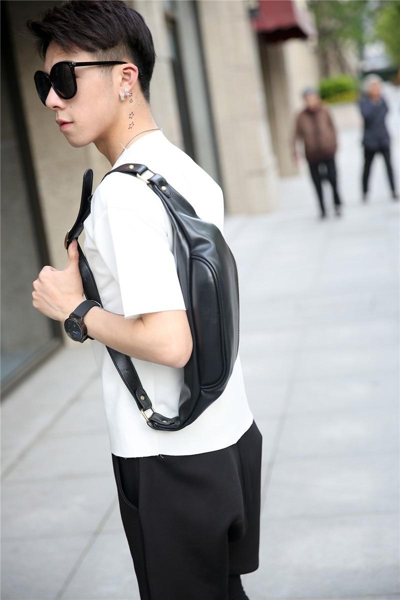 6acddc2d3600 2018新品 韓国ファッション メンズ レディース ウエスト ポーチ ボディバッグ バックパック 可愛い上質 B1870201